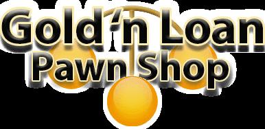 Gold n' Loan Logo