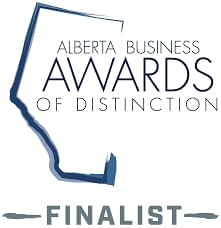 Alberta Business Awards of Distinction Logo