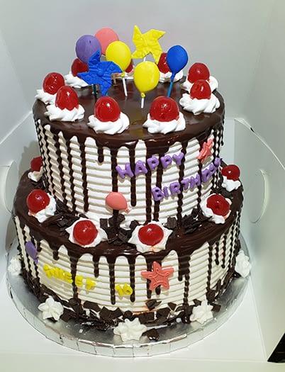 Cake 4 crop