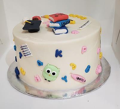 Cake 2 crop
