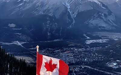 Canada: A Mighty Nation