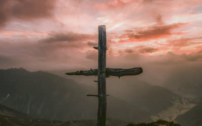 The Cross & The Resurrection